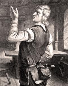 Arnold von Melchtal
