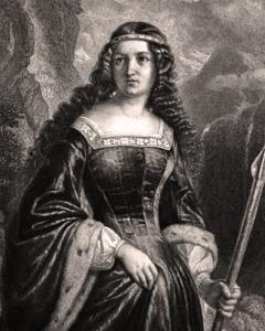 Berta von Bruneck
